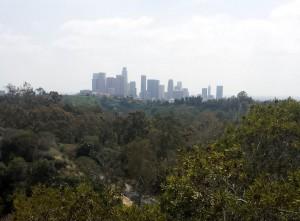 North of Downtown LA