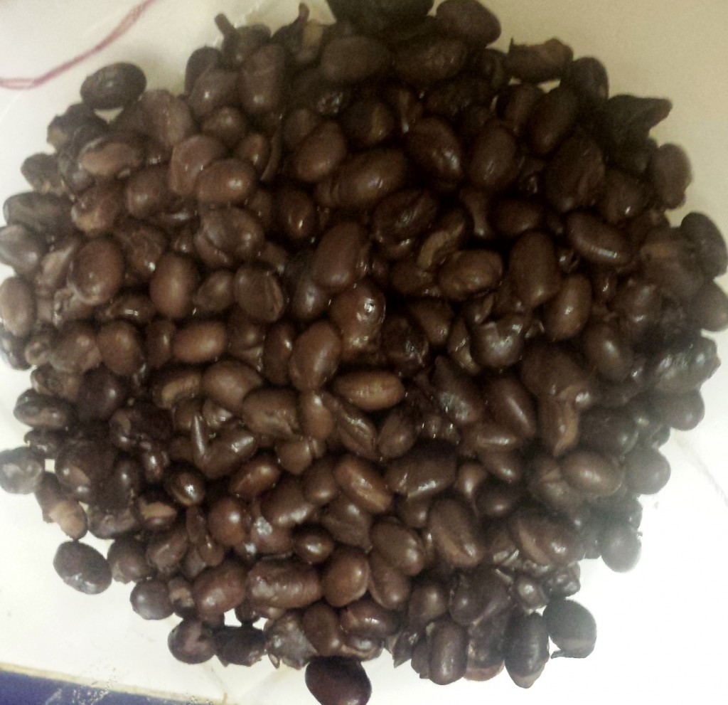 Black beans add way more nutritional value (and flavor) than pinto beans