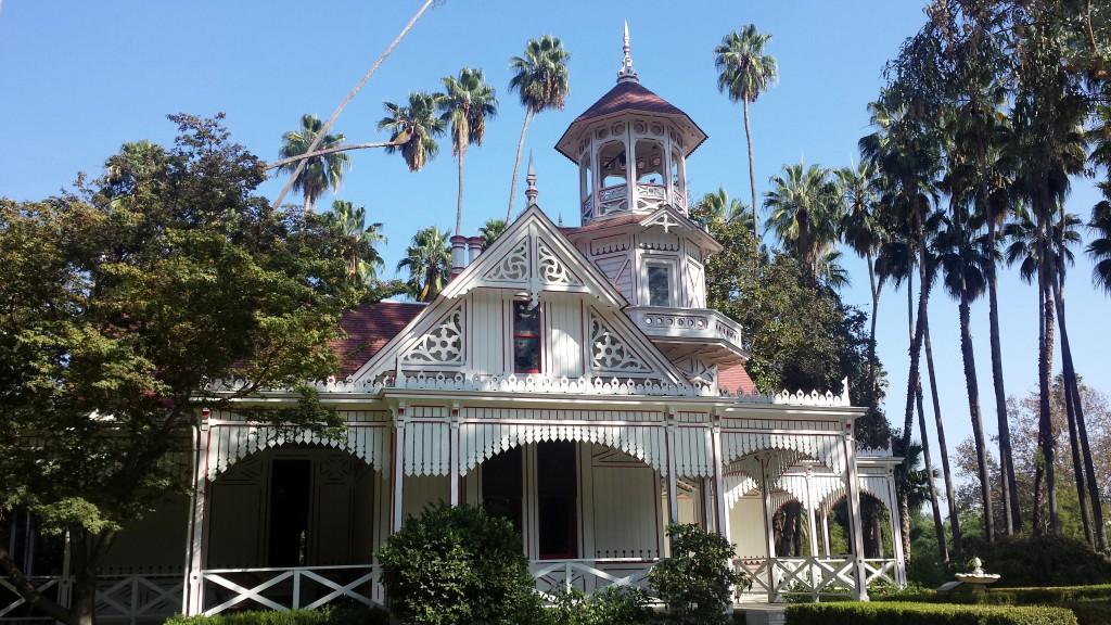 Queen Anne's Cottage