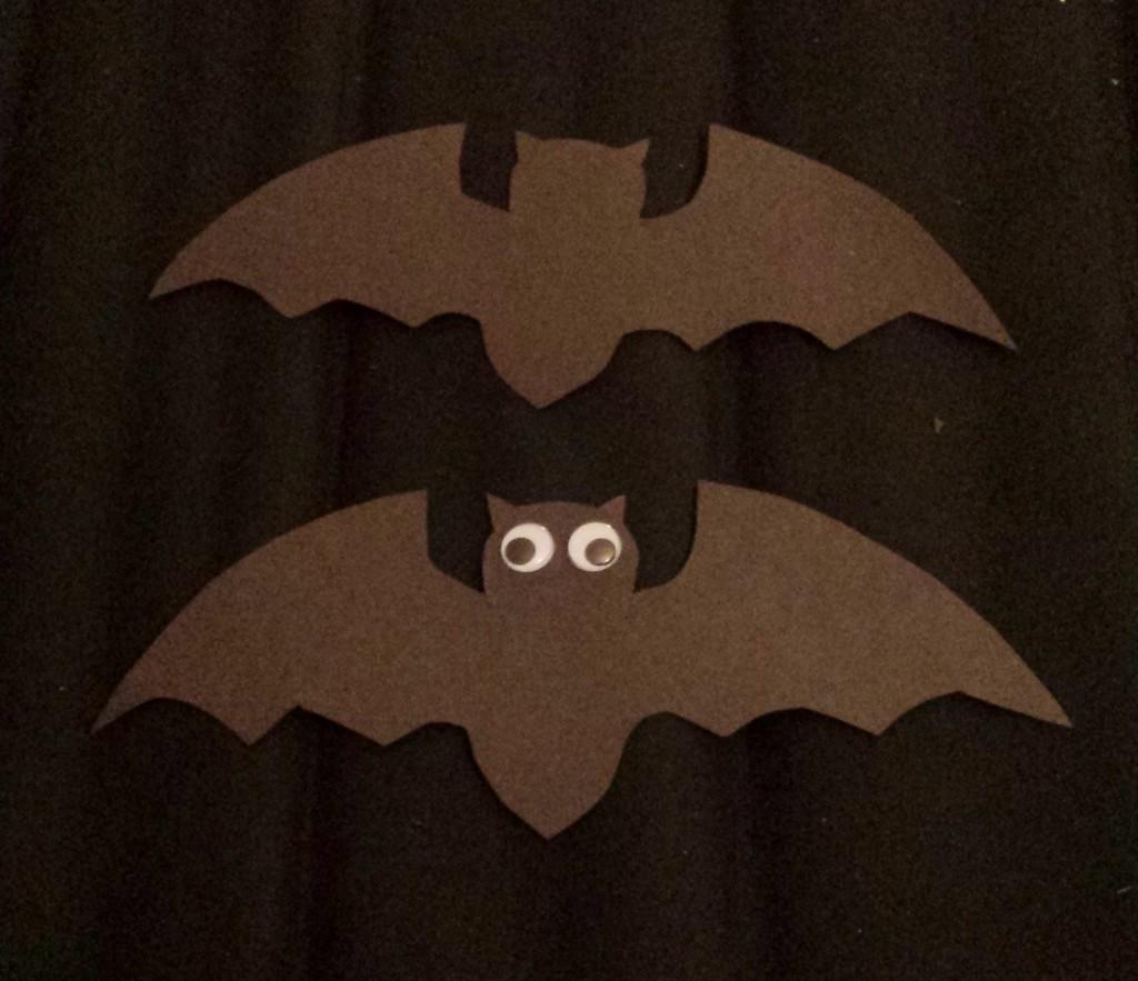 Bats beginning