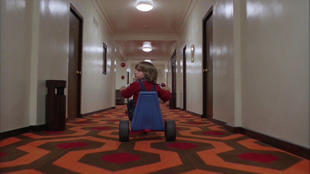 the shining tested.com