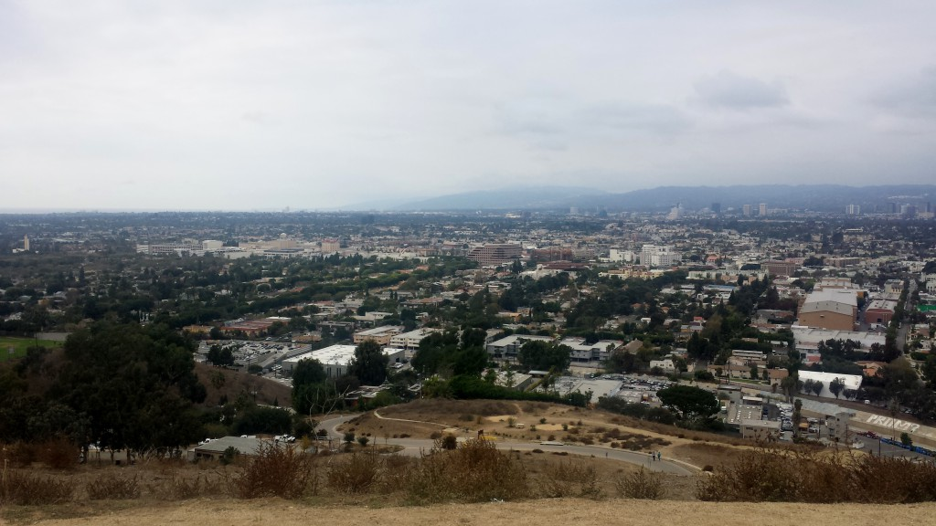 Baldwin Hills 5