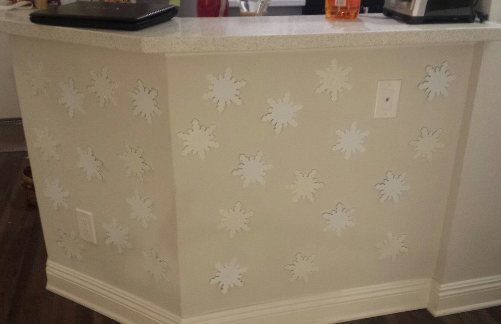snowflake bar 1