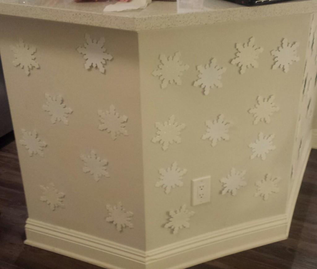 snowflake bar 2