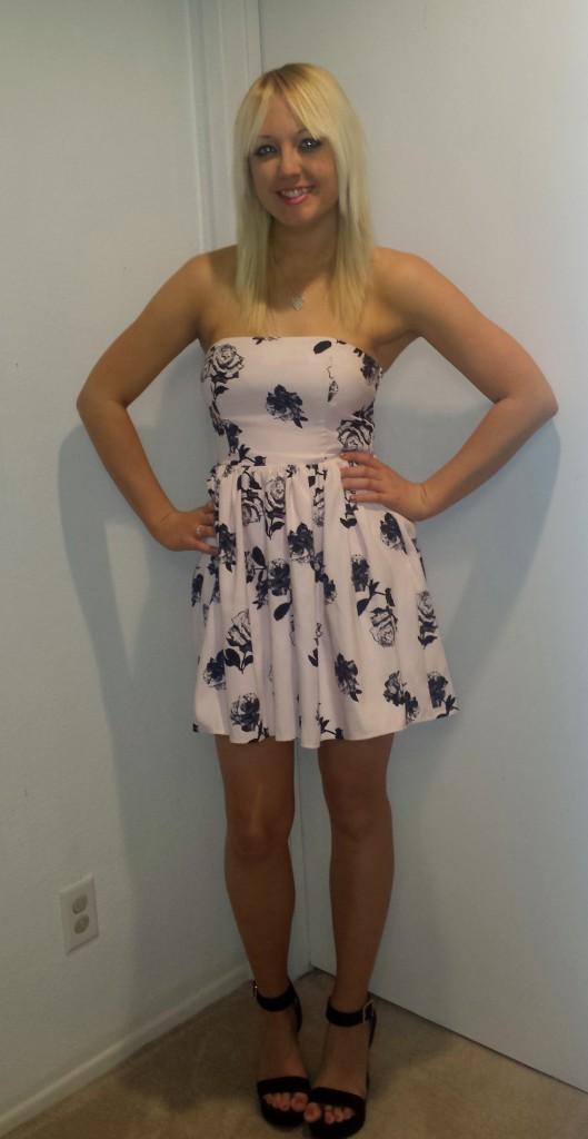 Brunch dress 1