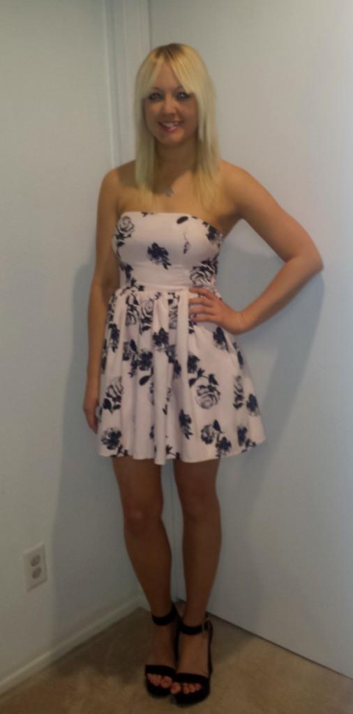 Brunch dress 2