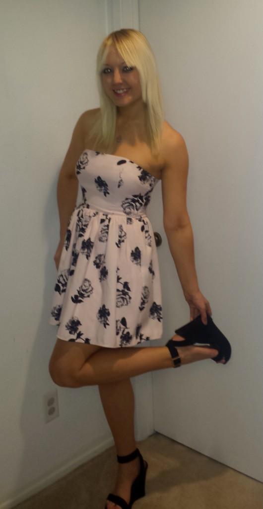 Brunch dress 3