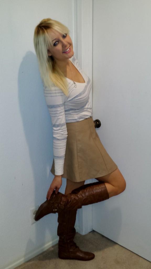 Grownup Schoolgirl 2