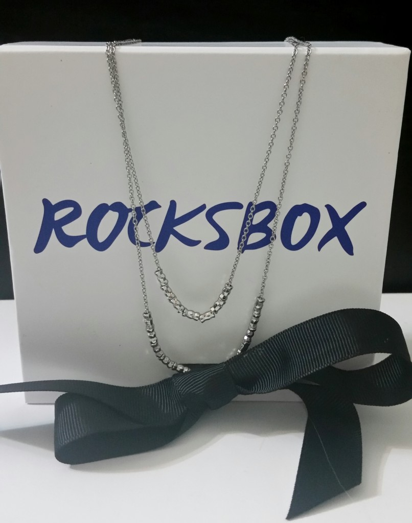 Rocksbox Slate Necklace 1