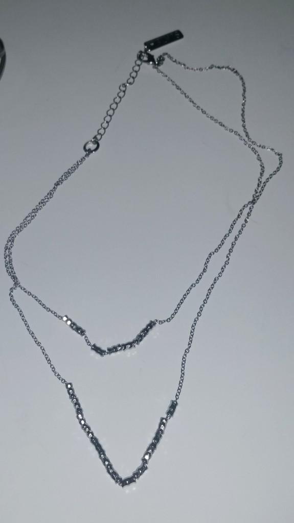 Rocksbox Slate Necklace 2
