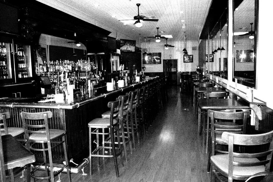 Photo courtesy Rick's Tavern
