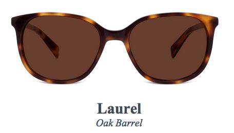 Laurel Oak Barrel